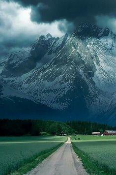 Small Mountain?