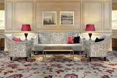 The Westin Paris - Vendôme in Paris http://www.hotelsmartprices.com