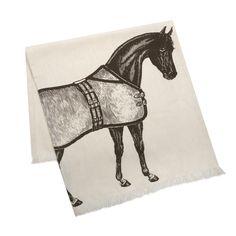 THOROUGHBRED HAND TOWEL