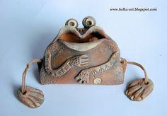 ART-alcancía de HELKI: la cerámica para niños