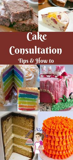 Any cake decorator; new or in business for a while will need to conduct cake consultation. It get easier and fun over time; but it can be a difficult experience, sometimes truly anxious or nervous when you are new or unprepared. In this post I share some tips and resources to make things easier.