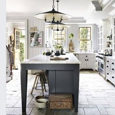 Floors, paneling, woodwork…