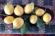 photo: Κική Τριανταφύλλη Life Is Good, Pear, Lime, Fruit, Sweet, Food, Cooking, Candy, Kitchen