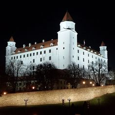 """See 2203 photos from 12821 visitors about scenic views, architecture, and historic sites. """"Picturesque view of the old town. Bratislava, My Heritage, Going Home, Historical Sites, Old Town, Modeling, To Go, Castle, Old Things"""
