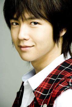 interesting in my life: jang geun suk