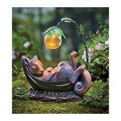 Solar Lighted Daydreaming Animal Sculpture, Squirrel Plow & Hearth http://www.amazon.com/dp/B00M9L71EQ/ref=cm_sw_r_pi_dp_jUhKub0KQ3Z3B