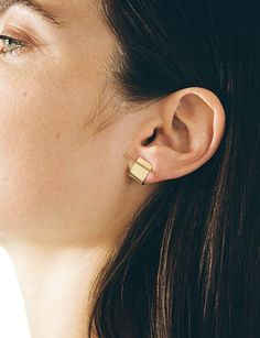 Ear Cuff | Kathleen Whitaker - Mine thanks to @audreykhew