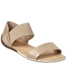 Spotted this OTBT Milwalkie Leather Sandal on Rue La La. Shop (quickly!).