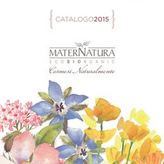 #maternatura #calendario
