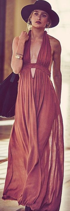 Bohemian maxidress Pinterest ↠ crodvein - here is where you can find that Perfect Gift for Friends and Family Member