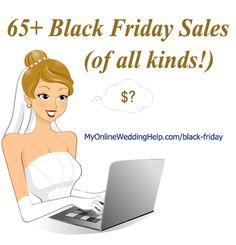 65+ Black Friday Sales @Rachel Foureman check these out!