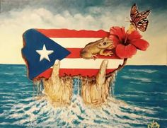 Mi isla, mi hogar y mi paraíso Puerto Rican Power, Puerto Rican Flag, Puerto Rico Tattoo, Puerto Rico Island, Latino Art, Puerto Rico History, Puerto Rican Culture, Puerto Rican Recipes, Puerto Ricans