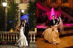 Jen & Chris – their wedding day – The Venetian, NJ