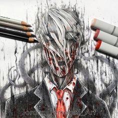 That's awesome~ I love Jordan's artwork~ cx