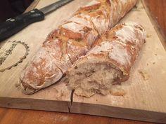 Birgit bäckt Pork, Bread, Header, Experiment, Play Dough, Amazing, Kale Stir Fry, Brot, Baking