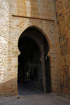 Castillo de Denia, España