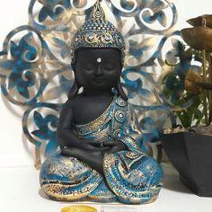 Tiffany, Faith, Statue, Baby, Zen Space, Indian Gods, Plastering, Craft, Africa Art
