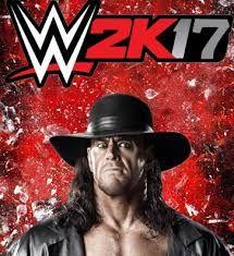 Go to download.com/WWE  wwe 2k17