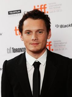 Anton Yelchin; you might not know his name but you've probably witnessed his talent. Extraordinarily talented. Sad day.
