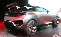 Best Peugeot Quartz Car Picture