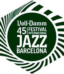 45 Voll-Damm Festival Internacional de Jazz de Barcelona  del 18 de octubre al 1 de diciembre- más de 100 conciertos