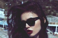 red hair grunge   Tumblr
