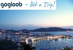 Wiecie, że w Grecji jest aż 2000 wysp? Którą z nich chcielibyście zobaczyć?