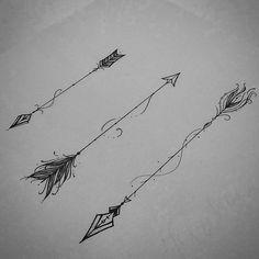 Arrows arrows arrow is part of Love Bird tattoos Life - Flechas flechas arrow Arrows flechas arrow Arrow Tattoos For Women, Small Arrow Tattoos, Dragon Tattoo For Women, Dragon Tattoo Designs, Small Tattoos, Mini Tattoos, Body Art Tattoos, Sleeve Tattoos, Tatoos