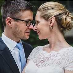 Want more? Check out more styles at mghairandmakeup.com!  -  #ff We love our #brides 👰🏼 Happy 2 Week Anniversary to our #beautifulbride @hanne_kk  and her #groom @roach_on_a_bike 💗 #bridalhair #bridalmakeup by our Rachel! #happyanniversary #bridalupdo #naturalbeauty 📷: @rocklandrue    #Regram via @www.instagram.com/p/BknhI3cnRqu/