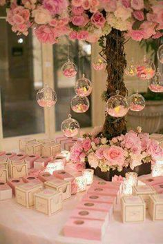Details about  /A Cool Range Of Bling Party Decorations For A 50th Birthday In Rose Gold