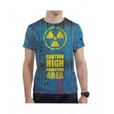 Koszulka High Radiation Mens Tops, T Shirt, Clothes, Fashion, Supreme T Shirt, Outfits, Moda, Tee, Clothing