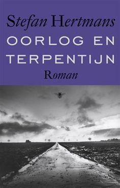 Koops Boeken, Venlo: Oorlog en terpentijn - Stefan Hertmans (Hardcover, ISBN: 9789023476719)