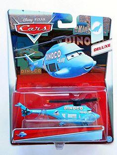 Disney/Pixar Cars Deluxe Oversized Die-Cast Vehicle, Dinoco Helicopter Mattel http://www.amazon.com/dp/B00P4D498C/ref=cm_sw_r_pi_dp_F2Q7wb0J5236Q