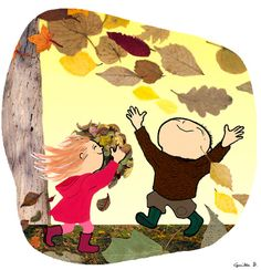 Alfons.se Weather Seasons, Reggio Emilia, Presentation, Barn, Collage, Comics, Illustration, Kids, Inspiration