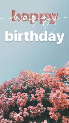 Happy Birthday Template, Happy Birthday Frame, Happy Birthday Wishes Quotes, Birthday Posts, Birthday Frames, Creative Instagram Stories, Instagram Story, Birthday Post Instagram, Instagram Frame Template