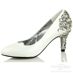 medium heel :)
