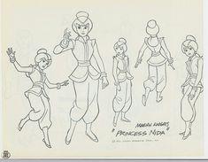 History Of Animation, Character Inspiration, Character Design, Arabian Knights, Saturday Morning Cartoons, Hanna Barbera, Cartoon Shows, Sketches, Adventure