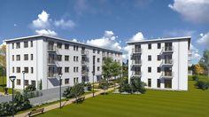 mieszkania  – rynek pierwotny Kupno mieszkania jest dużym wyzwaniem, zwłaszcza pod względem finansowym. Niewiele osób obecnie ma możliwość realizacji takiego zakupu za gotówkę, najczęściej trzeba zaciągnąć na to...