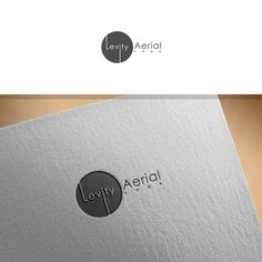 Create a logo for Levity Aerial Yoga! Light neutrals,Dark neutrals Physical Fitness by Dr. yeni