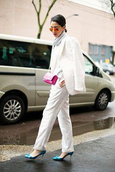 fabulous muses_milan fashion week_street style milan_diana enciu_alina tanasa (7) by diana.enciu, via Flickr