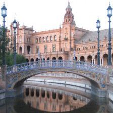 Travel News: Guide To Touring Spain By Train & Walking