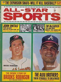 All-Star Sports (Oct. 1968)