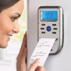 Creative Product Design- smart fridge shopping list