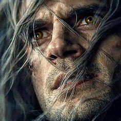 The witcher Henry Cavill as Geralt of Rivia The Witcher Series, The Witcher Books, Superman Cavill, Henry Superman, The Witchers, Witcher Wallpaper, The Witcher Geralt, Foto Portrait, Yennefer Of Vengerberg