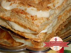 Sweets, Cream, Ethnic Recipes, Wordpress, Food, Creme Caramel, Gummi Candy, Candy, Essen