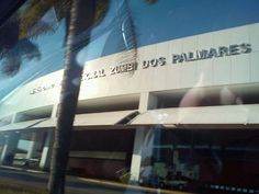Aeroporto Internacional de Maceió / Zumbi dos Palmares (MCZ)