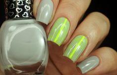 Nails Revolutions by Alicja Fik