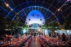 Indianapolis Artsgarden Ritz Charles Caterers Downtown Places To Get Married Celebrity Weddings