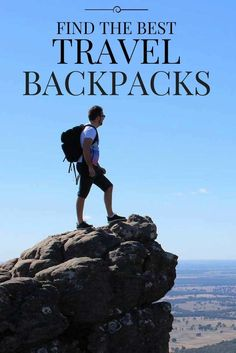 Need a backpack for travel? Find the best travel backpack for your needs here! Backpacking For Beginners, Backpacking Tips, Packing Tips For Travel, Travel Info, Packing Hacks, Packing Lists, Travel Advice, Airline Travel, Solo Travel