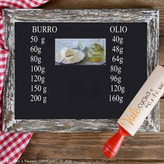 COME SOSTITUIRE IL BURRO CON OLIO nei dolci Burritos, Sweet Cakes, Sweet Life, Finger Foods, Cooking Tips, Cake Recipes, Food And Drink, Sweets, Homemade